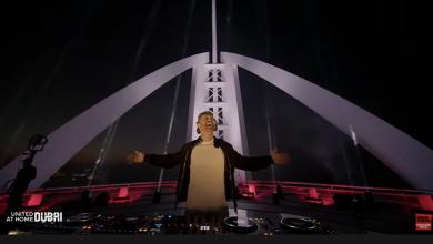 Photo of David Guetta, 2 nuove ID Tracks nel set di Dubai