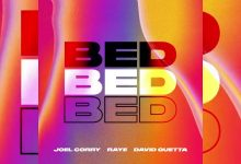 Photo of #Release | Joel Corry, David Guetta & Raye – BED