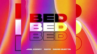 Photo of #Release | Joel Corry, David Guetta & Raye – BED