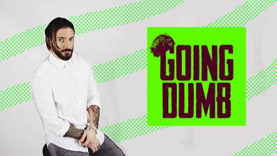 Photo of #Release | Alesso & CORSAK – Going Dumb