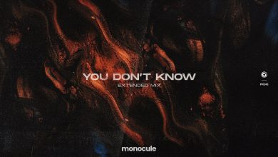 Photo of #Release | Nicky Romero pres. Monocule – You Don't Know