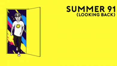 Photo of #Release | Noizu – Summer 91 (Looking Back)