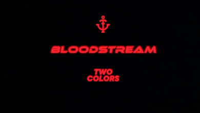 Photo of #Release | twocolors – Bloodstream