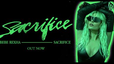 Photo of #Release | Bebe Rexha – Sacrifice