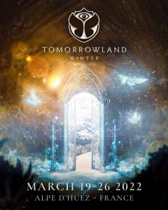 Tomorrowland Winter 2022