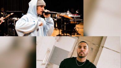 """Photo of Justin Bieber, solo nomi illustri per il nuovo album """"Justice"""""""