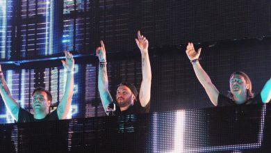 Photo of Gli Swedish House Mafia hanno un nuovo manager