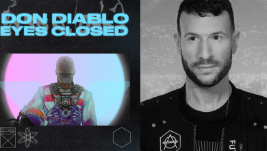 Photo of #Release | Don Diablo – Eyes Closed