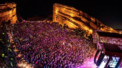 Photo of Red Rocks Amphiteatre: low-capacity summer reopening