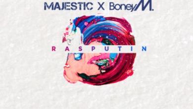Photo of #Release | Majestic, Boney M. – Rasputin