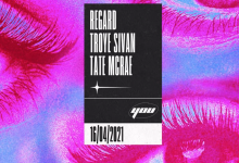 Photo of #Release   Regard, Troye Sivan, Tate McRae – You