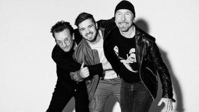 Photo of Martin Garrix Feat. Bono & The Edge per gli UEFA Euro 2020