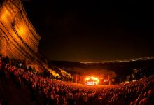 Red Rocks Amphiteatre