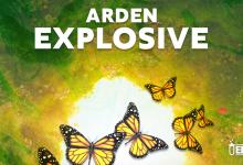 Photo of Explosive, il debutto di Arden su EDM Lab rec