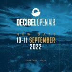 Rinviato il Decibel Open Air