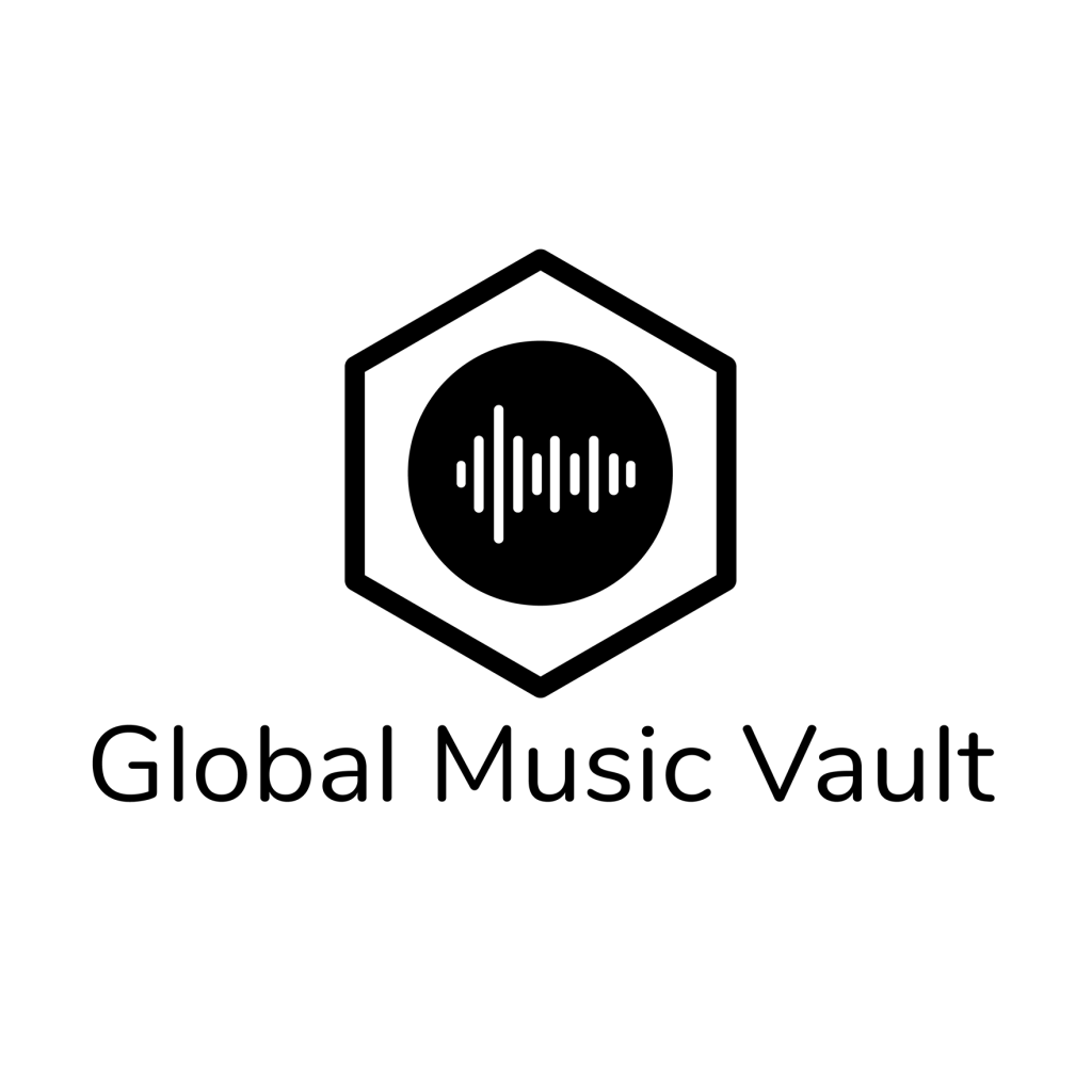 The Global Music Vault