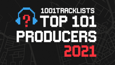 Top 101 Producer 2021